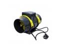 Канальный вентилятор TT FAN - TTMAX 125