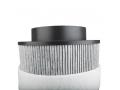 Угольный фильтр PROACTIVE 250 м3 / 100 мм