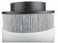 Угольный фильтр PROACTIV 690м3 /150 мм