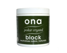 Ona Polar Crystal (block) 200 мл