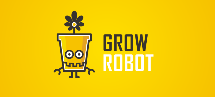 banner logo full growrobot